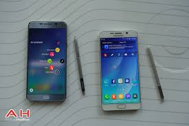 the samsung galaxy note 5 the good the bad and the ugly