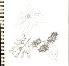 creating a seasonal watercolour wreath u2013 alison fennell art