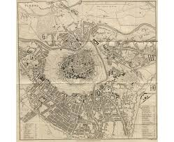 Old Map Of Europe by Maps Of Vienna Detailed Map Of Vienna In English Tourist Map