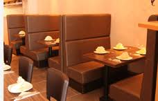 Banquette Seating Fixed Bench Fixed Banquette Seating For Restaurants Cafes Bars U0026 Nightclubs Cube