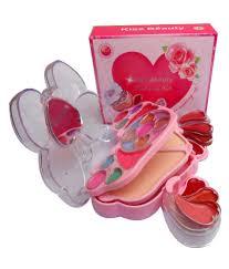 kiss beauty makeup kit buy kiss beauty makeup kit at best prices