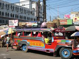 jeepney interior philippines despite mounting protests dotr to push through with puv