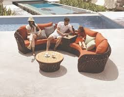 Curved Sofa Set Seating Sofa Sectional Sets Icon Outdoor Contract