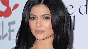 kylie jenner tattoo starlet shares a photo of the new ink on her