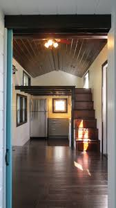 Tiny House Bathroom Ideas by 36 North A 240 Square Feet 8 30 Tiny House On Wheels Designed