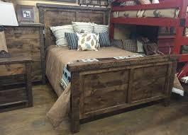 warm barn wood bedroom furniture ingrid furniture