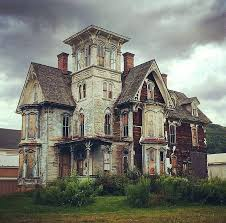 victorian style mansions creepy victorian house creepy victorian style house radzi me