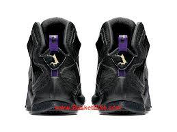 nike lebron 13 pot of gold basketball shoes cheap for men s black