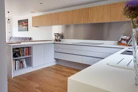 modern kitchen technology bespoke kitchens uk u2013 white modern kitchen design