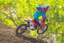 pro motocross racing trey canard to return to 2016 pro motocross competition