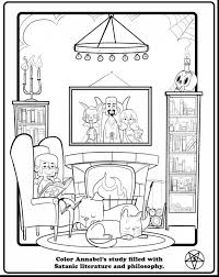 brilliant minnow coloring page with color alive pages