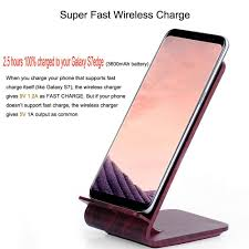 charge your phone amazon com cusorient wireless charger 10w powerful fast wireless