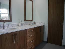 Cherry Bathroom Vanity by Vanities
