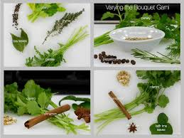 cuisine bouquet garni vary the components of your bouquet garni to tailor the flavor