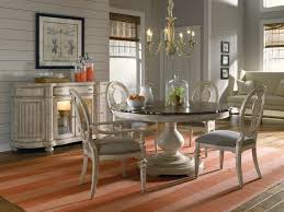 furniture distressed white liberty furniture dining room sets and