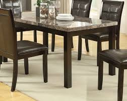 marble dining room set brown marble dining table a sofa furniture outlet los