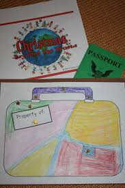 the pearls of homeschooling passports needed christmas around