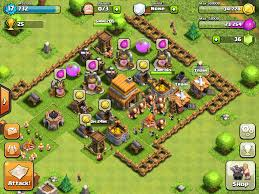 clash of clans store google search games ui pinterest