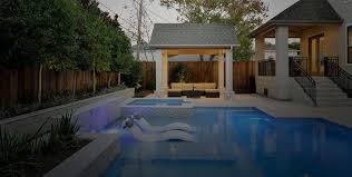 pool builder landscape outdoor living areas houston outdoor