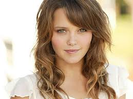 hair styles brown on botton and blond on top pictures of it how to dye light brown hair with blonde underneath best medium