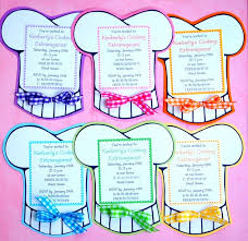 Cooking Favors by 35 Best Kid S Favors Decorations Images On