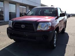nissan tacoma 2006 used tacoma for sale in madison wi