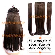 harga hair clip curly kanubeea hair clip hair clip 3 layer