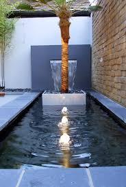 modern water feature pics for contemporary garden water fountains garden spaces