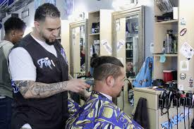south side barbershop owner creates one stop shop for hip hop