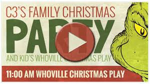 whoville christmas play 11 00 am on vimeo
