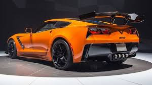 fastest production corvette made 2019 chevrolet corvette zr1 is gm s most powerful car fox