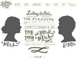 wedding site wedding website 101 tips and tricks for creating your own