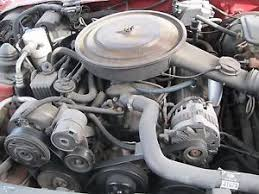 camaro transmission camaro rs 1991 v8 engine and auto transmission 700r4 5 0 tbi used
