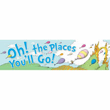 dr seuss balloons dr seuss oh the places balloons classroom banners eureka school