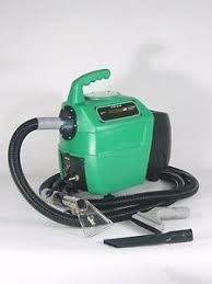 Upholstery Steam Cleaner Extractor Durrmaid 1500 Water Carpet Upholstery Extractor Ebay