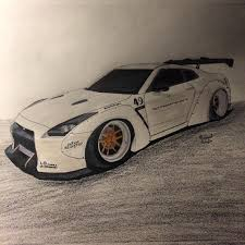 nissan skyline drawing 2 fast 2 furious images tagged with gtrdrawing on instagram