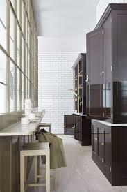 Dm Kitchen Design Nightmare Plain English Marylebone Showroom U0027the Spitalfields Kitchen U0027 By