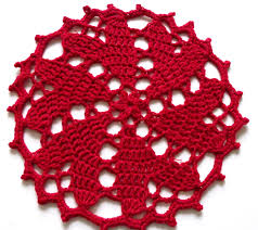 microcknit creations free patterns free crochet patterns doiley doily home decor how to crochet