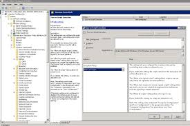 set the powershell execution policy via group policy techrepublic