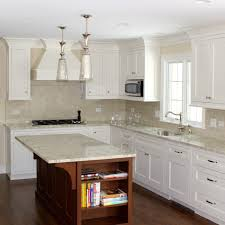 white kitchen cabinets with slate countertops 5 timeless white on white kitchen looks