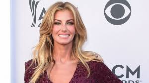 faith hill shares sweet birthday message to daughter audrey