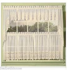 macrame curtains ebay