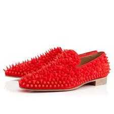 loafers christian louboutin shoes