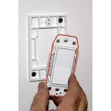 wireless wall light switch ez wireless light switch dekor lighting
