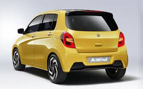 maruti renault suzuki a wind concept previews future city car photos 1 of 13