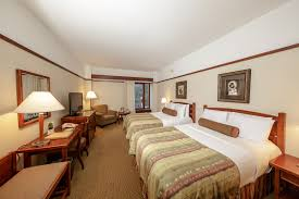 guest rooms suites layouts alyeska resort standard double deluxe rooms deluxe rooms are located on floors