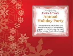 the 25 best christmas party invitation template ideas on pinterest