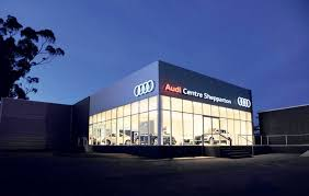 audi center audi expands in australia with aud1 5 million center in