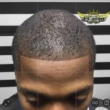 a haircut isn u0027t a good haircut without a crisp clean lineup