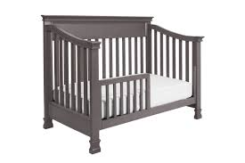 Baby Cribs 4 In 1 Convertible by Million Dollar Baby Classic Foothill 4 In 1 Convertible Crib